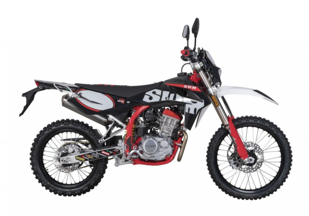 RS 125 R FACTORY