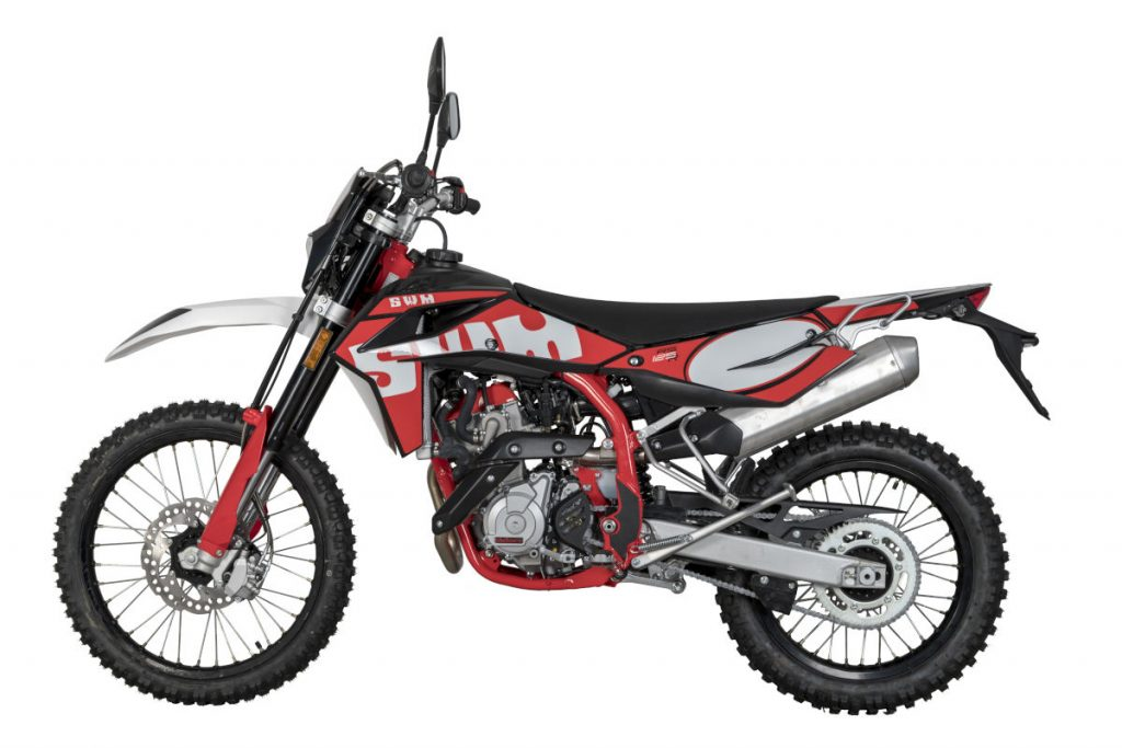 RS-125-R