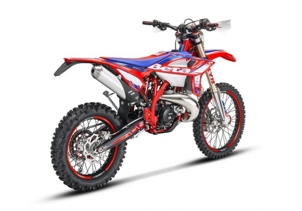 RR RACING 2T 250/300 MY 2021