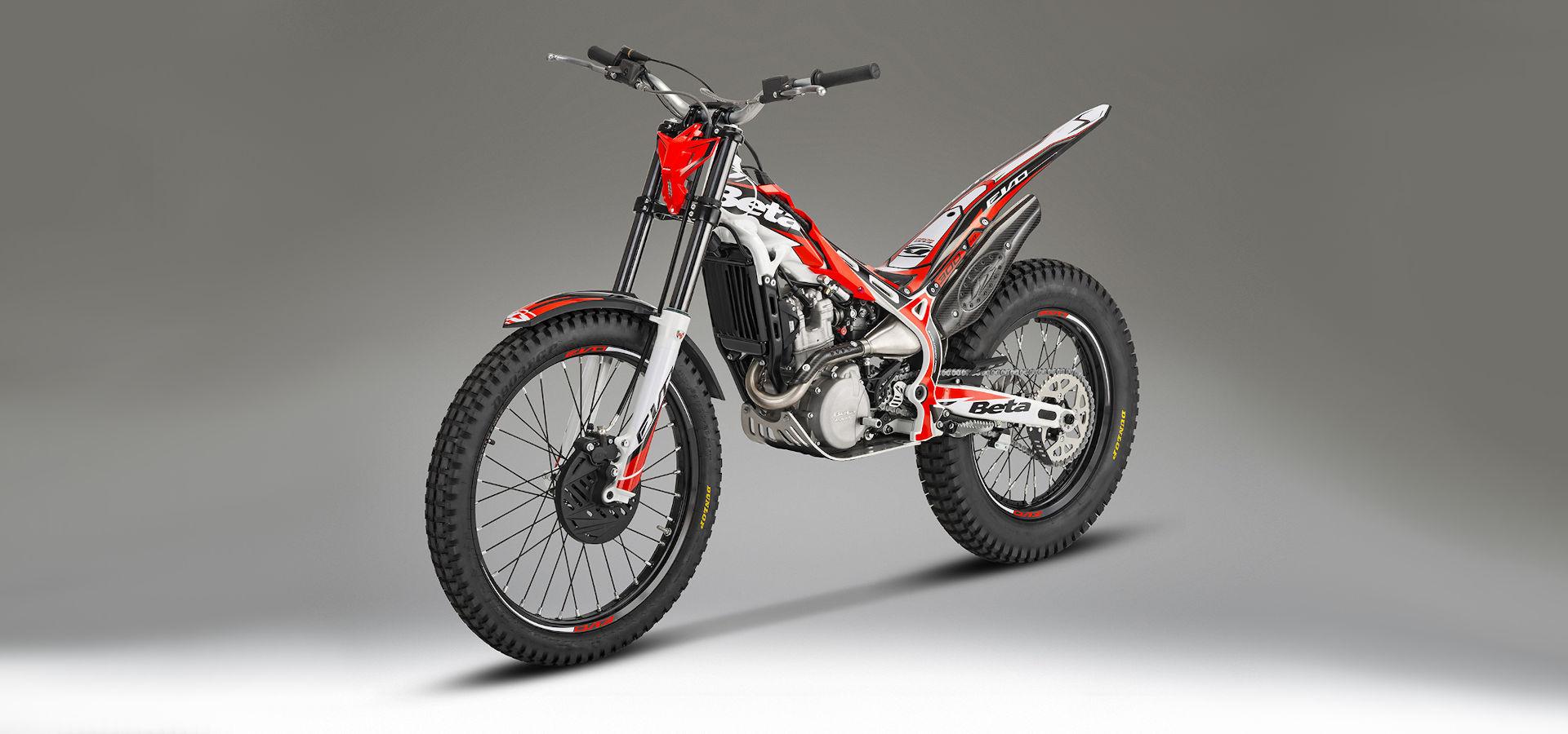 RR 125 2T MY 2022   Visintin Moto