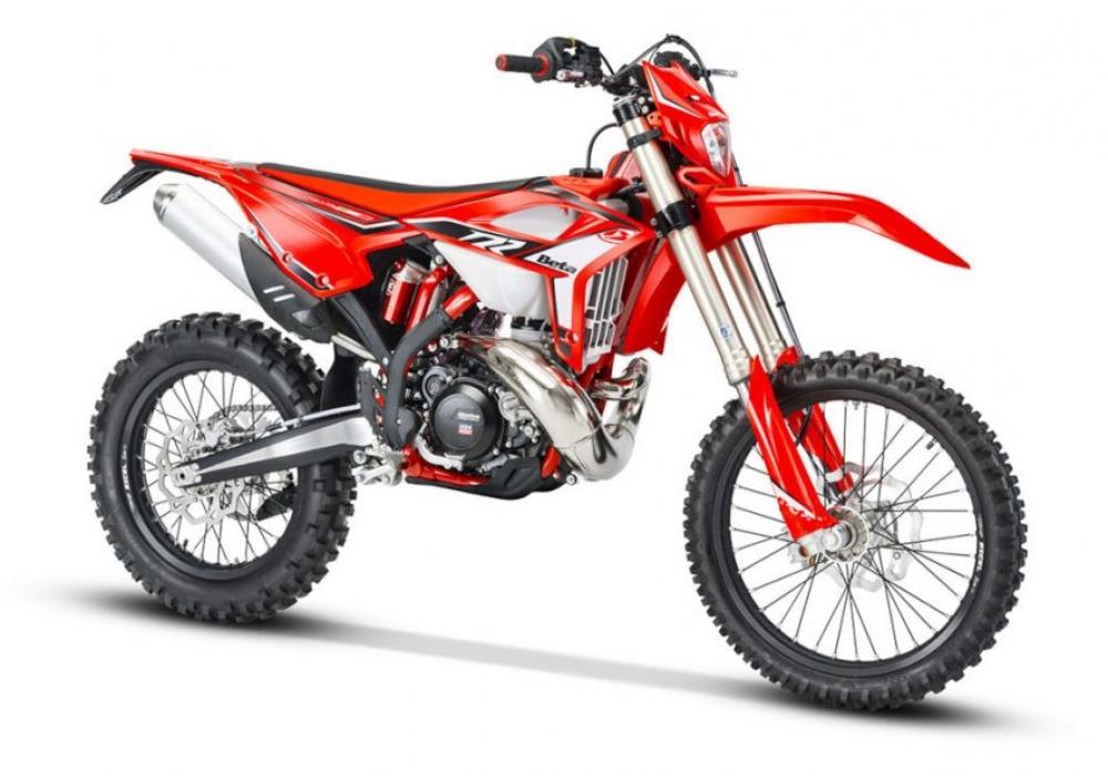 RR 2T 250/300 MY 2022