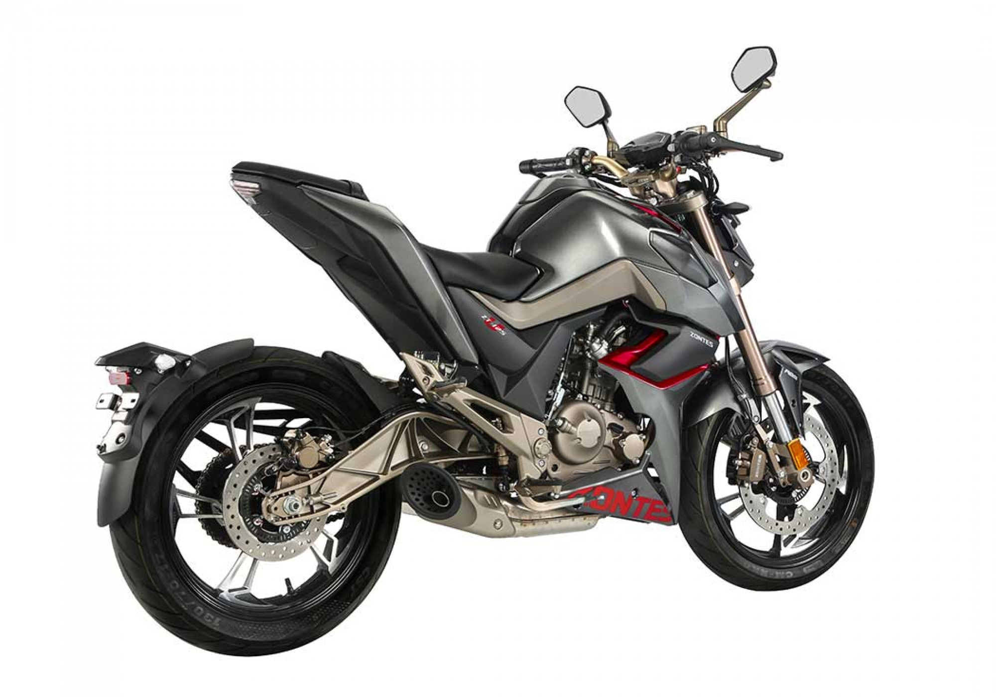 RR 125 2T MY 2020   Visintin Moto